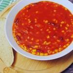 5-Minuten Chili sin Carne