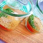 5-Minuten Tomaten-Couscous